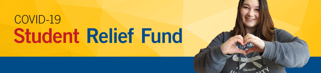 COVID-19 Student Relief Fund